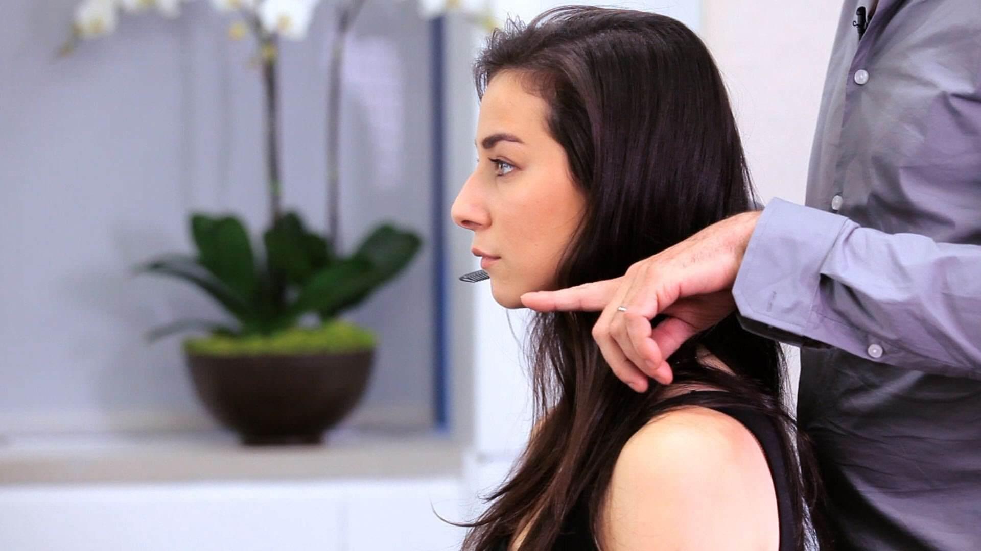 Ladies Ini Dia Gaya Rambut Untuk Wajah Bulat Yang Bisa Kamu Coba Portal Wanita Muda