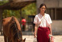 Gokil! Marsha Timothy Jadi Aktris Terbaik di Sitges Spanyol Tumbangkan Nicole Kidman