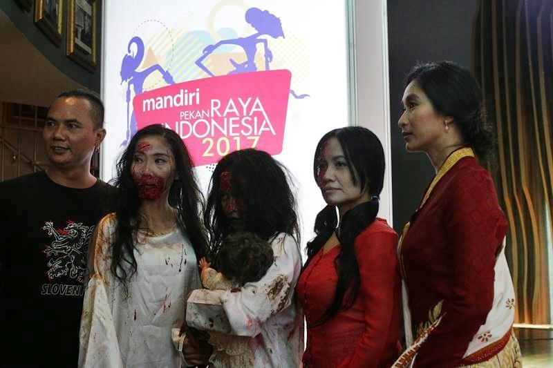 Pekan Raya Indonesia 2017, Event yang Wajib Didatangi Tahun Ini