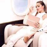 The Jetsetter Palette: Set Makeup Lengkap Kolaborasi Gigi Hadid x Maybelline