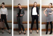Tips Berpakaian ke Kantor tetap kece dengan pakaian formal