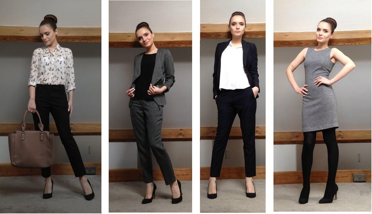 Image result for 3 Tips Memilih Pakaian Wanita Kantoran