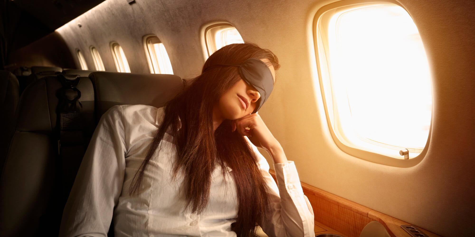 Traveling Bikin Hormon Nggak Stabil?