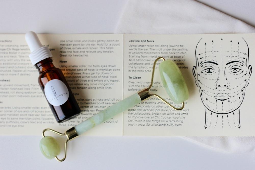 Mengenal Jade Roller yang Katanya Efektif untuk Anti-Aging