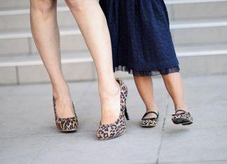 Christian Louboutin Rilis Sepatu Anak dengan Sol Merah Ciri Khasnya