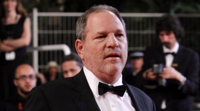 Harvey Weinstein Dipecat Dari Perusahaannya Sendiri Karena Skandal Pelecehan Seksual
