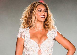 Beyoncé Masuk Daftar Wanita Berpengaruh Versi Forbes