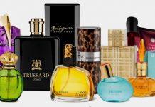 Tips Menyimpan Parfum dengan Benar