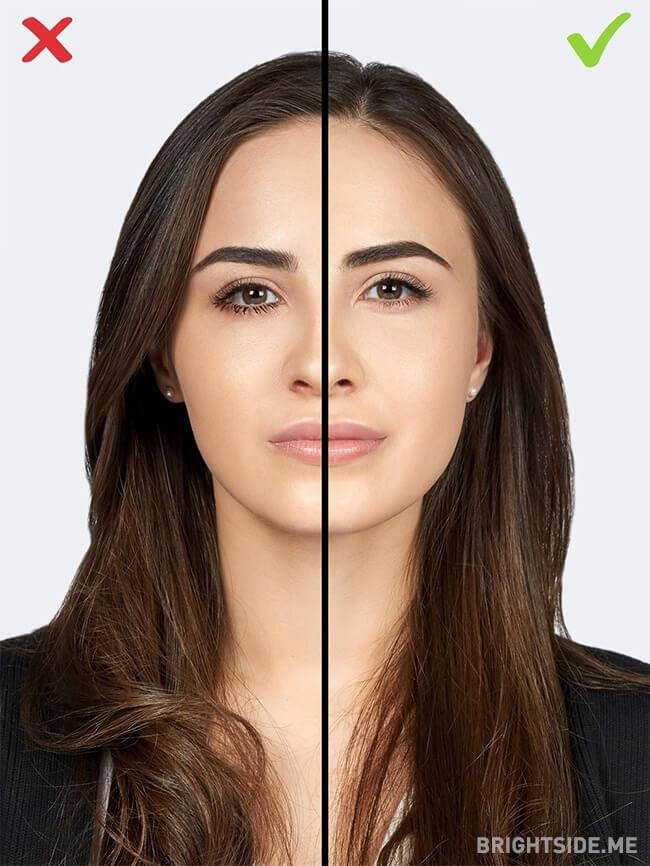 10 Kesalahan Makeup yang Membuatmu Terlihat Lebih Tua