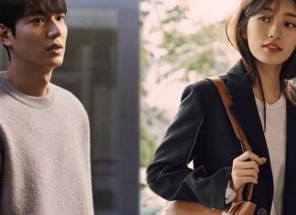 Breaking News! Lee Min Hood an Suzy Dikabarkan Putus