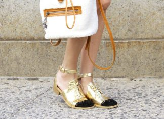 Hobi Pakai Sepatu Oxford? Ini Dia Tips Gaya yang Bisa Dicontek