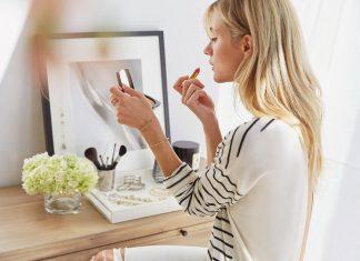 Rekomendasi Lipstik dengan Shade Merah yang Klasik