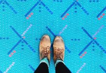 Suka Kepo Kenapa di Airport Banyak Area Dipasangi Karpet? Ini Lho Alasannya