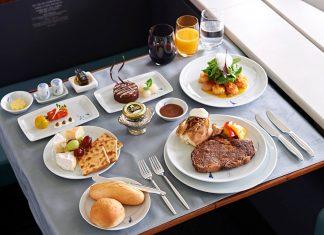 Travel Hack: Tips Agar Makanan Terasa Lezat di Pesawat