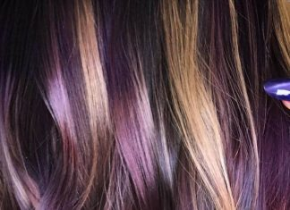 Trend Warna Rambut Peanut Butter and Jelly-cover