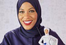 Barbie Rilis Boneka Berhijab Pertama!