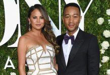 Chrissy Teigen dan John Legend Menantikan Anak Kedua!