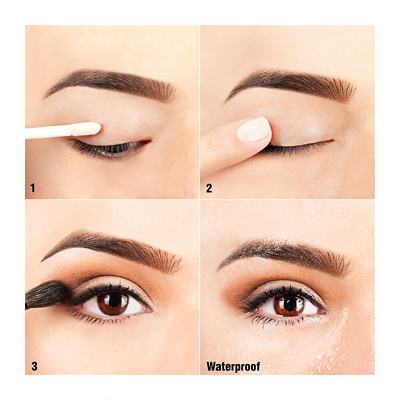5 Tips Makeup Mata untuk Ladies dengan Mata Monolid