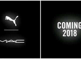Puma dan MAC Akan Berkolaborasi!