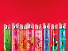 Bath & Body Works Merilis Ulang Parfum dari Tahun 90-an
