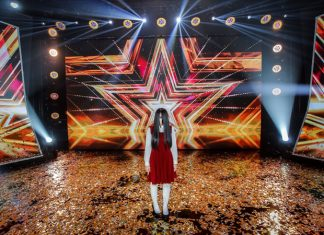 Keren! The Sacred Riana Jadi Juara di Asia's Got Talent 2