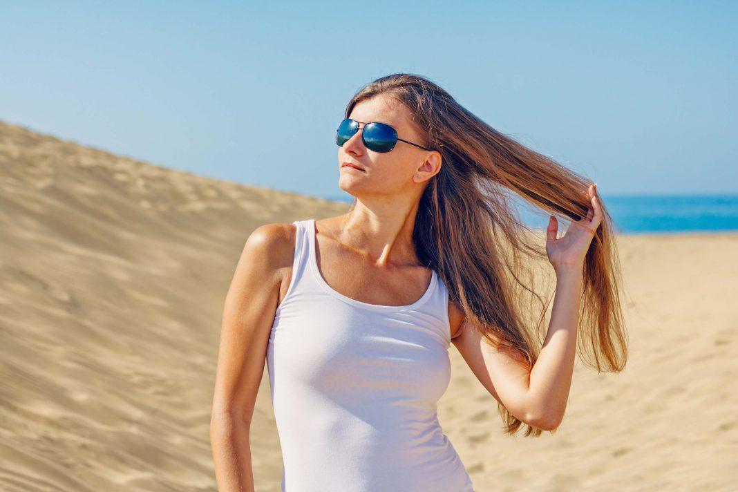Tips Agar Mata Tetap Sehat - Portal Wanita Muda