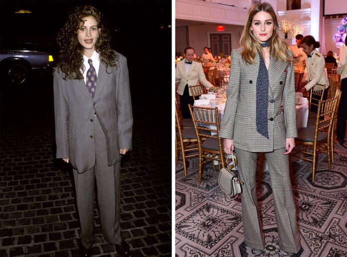 Tren Fashion Era 90 An Yang Comeback Di Tahun 2017 Ini Meramuda