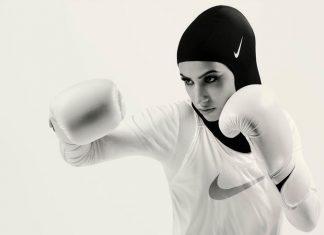 Nike Pro Hijab: Lini Sport Hijab Pertama dari Nike