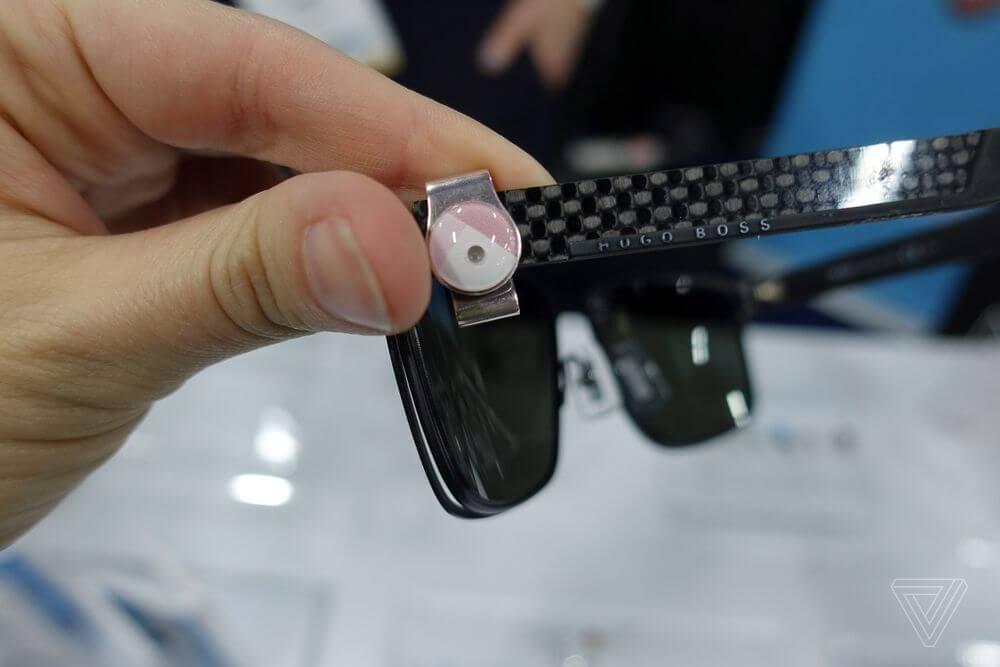 L'Oreal Memperkenalkan Teknologi UV Sensor