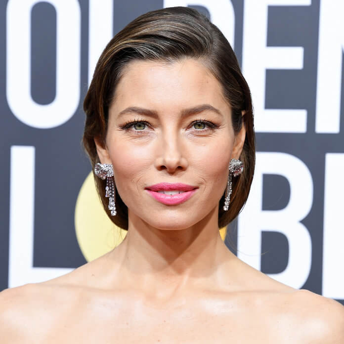 10 Beauty Look Terbaik dari Karpet Merah Golden Globes 2018