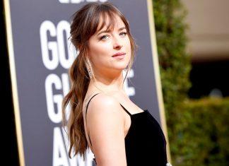 10 Beauty Look Terbaik dari Karpet Merah Golden Globes 2018