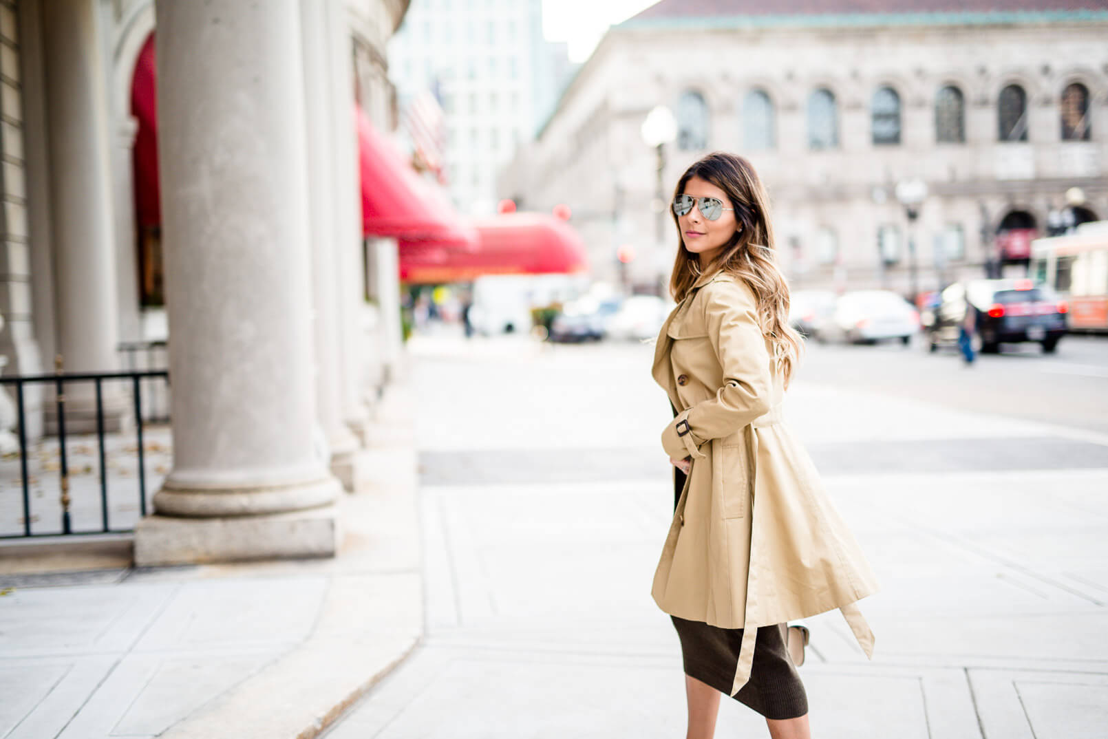10 Fashion Item Wajib yang Harus Dimiliki Setiap Cewek