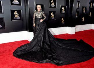 Beauty Look Terbaik di Karpet Merah Grammy Awards 2018