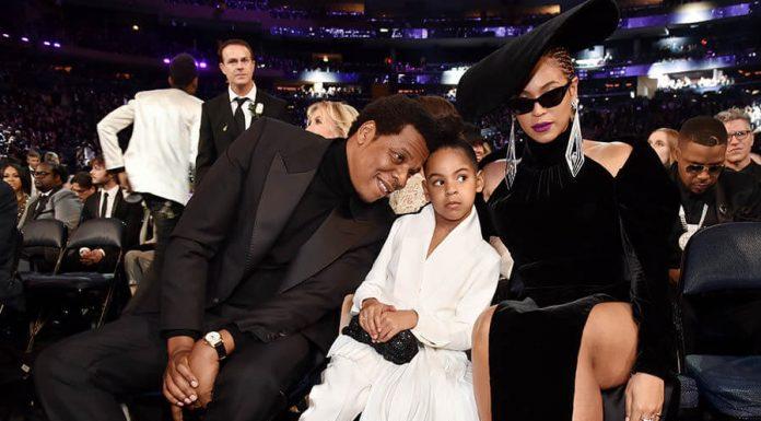 Bukan Bruno Mars, Menurut Warganet Blue Ivy Carter Lah Pemenang Sejati di Grammy Awards 2018