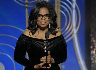 Twitter 'Desak' Oprah Mencalonkan Diri Jadi Presiden Amerika Serikat