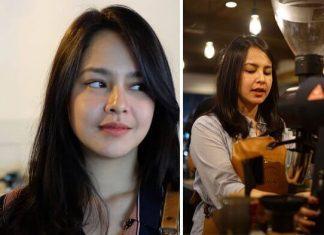 Yuk Kenalan Sama Gabriela, Barista Cantik dari Cipete yang Sedang Viral-cover
