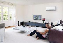 AC Bisa Mempercepat Penuaan Dini?