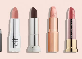 Tips Memilih Nude Lipstick Berdasarkan Warna Kulitmu
