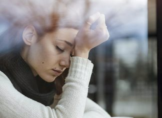 Ternyata Anxiety Punya Gejala Fisik Juga, Ladies