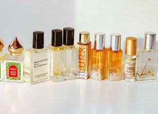 4 Hal yang Perlu Kamu Ketahui tentang Perfume Oils