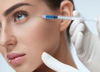Perbedaan dan Efek dari Botox dan Dermal Fillers