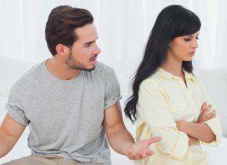 Jangan Mendiamkan Pasangan saat Ada Masalah, Ini Bahayanya
