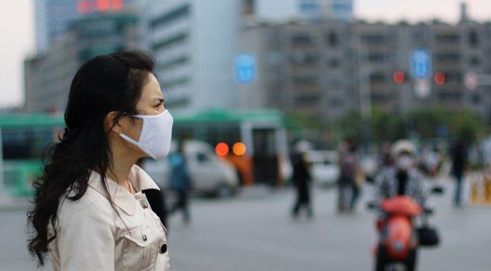 Inilah Dampak Polusi Pada Kulit Kita, Ladies!