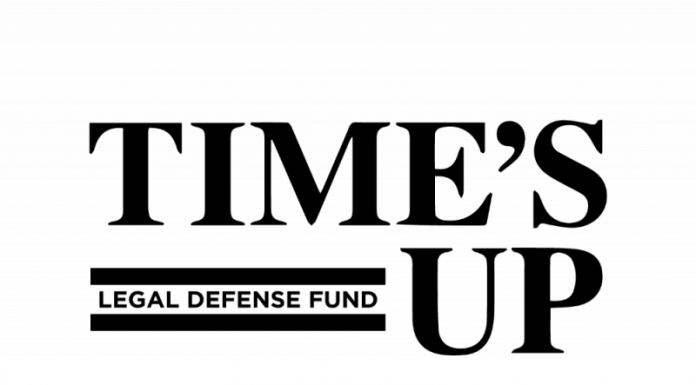 Time's Up: Ketika Wanita Bersatu Melawan Kekerasan Seksual