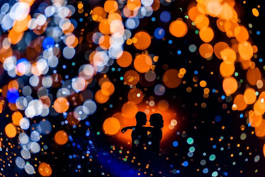 Inspirasi dari Carsten Schertzer Mantan Remaja Homeless yang Jadi Wedding Photographer Peraih Penghargaan