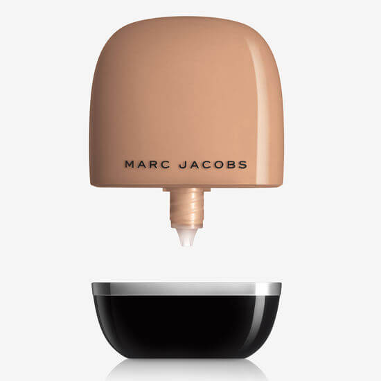 Marc Jacobs Beauty Merilis 24-Hour Foundation