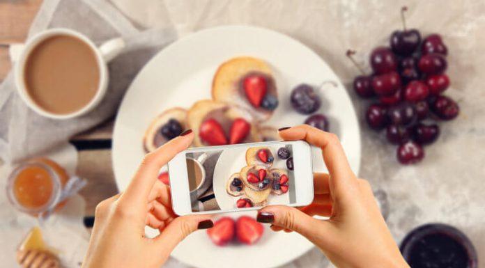 8 Akun Foodie Instagram untuk Inspirasi Kulinermu