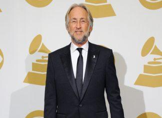 Presiden Grammy Neil Portnow Diminta Mundur