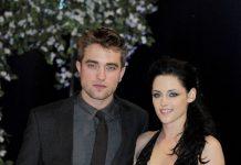 Robert Pattinson dan Kristen Stewart Kepergok Berada di Satu Lokasi, Balikan-cover