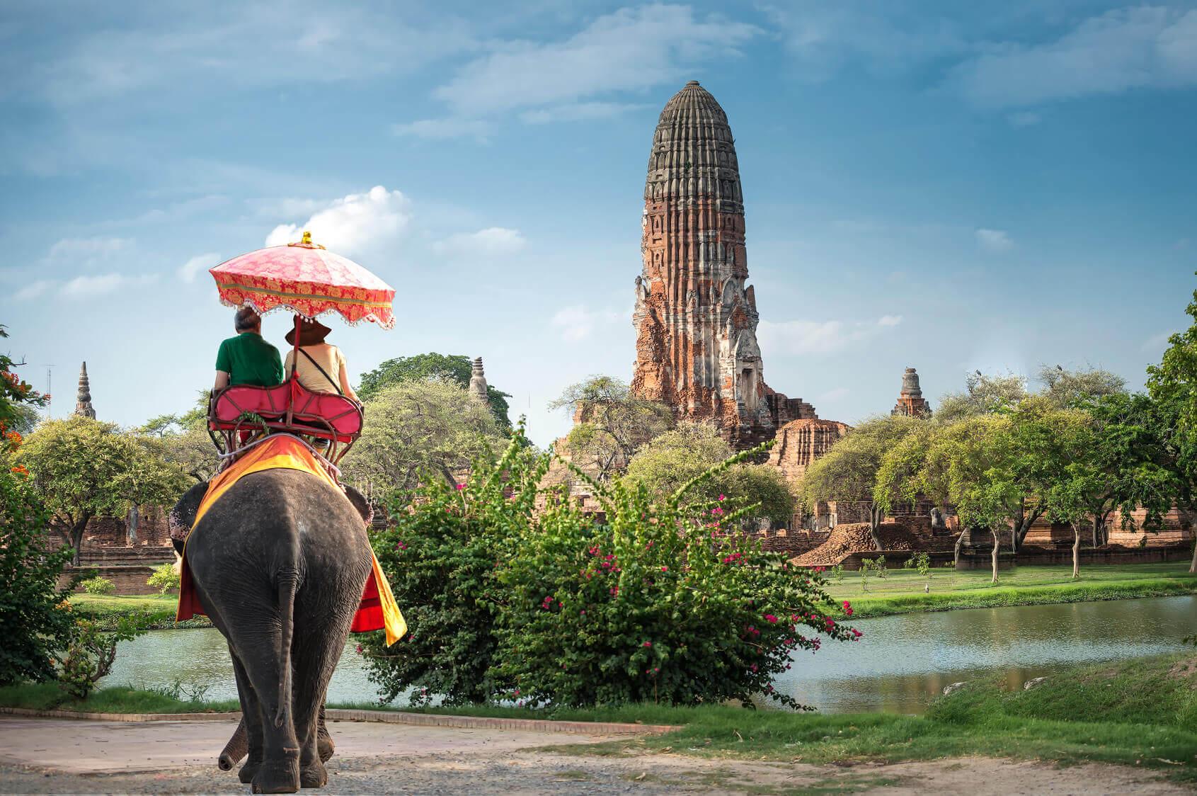 Travel: Waktu Terbaik untuk Mengunjungi Thailand
